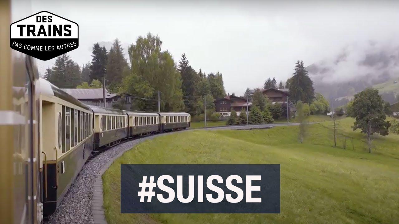 Download Suisse - Des trains pas comme les autres - Bernina Express - Pic de la Jungfrau- Documentaire