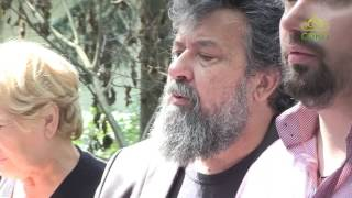 Уроки православия. Уроки жизни святителя Луки с В. Д. Ирзабековым. Урок 3. 14 июня 2017г