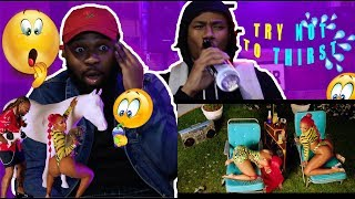 Download Meg Thee Stallion Ft  Nicki Minaj - Hot Girl Summer |  Reaction Mp3 and Videos