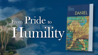 """""""From Pride To Humility"""" (5 of 13) by Pastor Chris Buttery"""