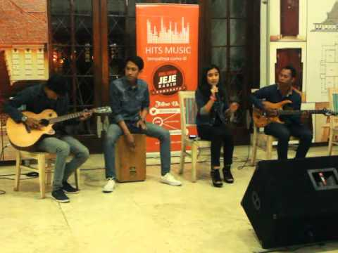 Hari Bersamanya-Sheilaon7(Accoustic cover by Lily)