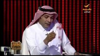 الأمير سعود بن عبدالله: الأمير خالد الفيصل مدرسة شعرية مختلفة تعلمنا فيها كيف نكتب القصيدة