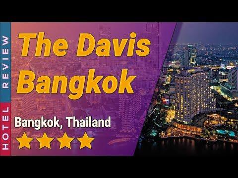 The Davis Bangkok hotel review   Hotels in Bangkok   Thailand Hotels