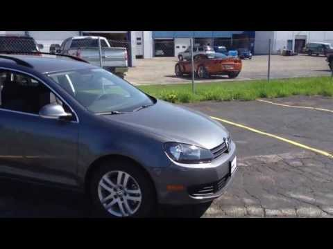 2013 VW Jetta Sportwagon TDI review