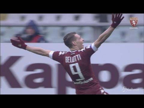 Torino-Pescara 5-3 - Sintesi