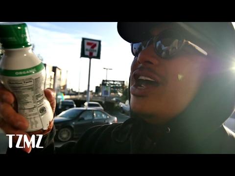 Nump's Muscle Milk Meltdown | TZMZ