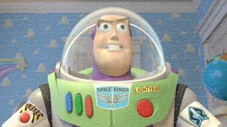 Disney Jigsaw Puzzles   Disney Pixar Toy Story Jigsaw Puzzle with Children's Nursery Rhymes