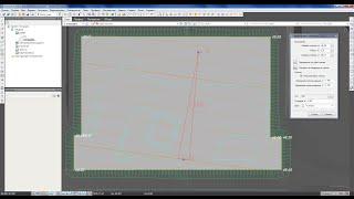 Проектирование площадки (часть 1)