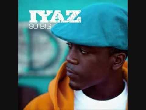Iyaz so big remix
