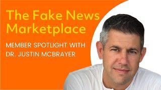 The Fake News Marketplace | Justin McBrayer
