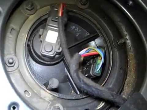 2007 Mercedes E350 Ultra Low Emission Vehicle Fuel Smell