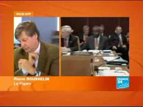 FRANCE24-EN-Talk Face Off-If the UN didn't exist?