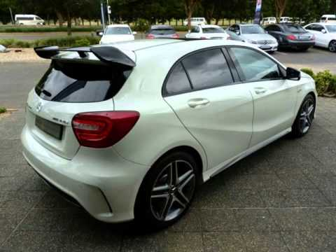2014 mercedes benz a class a45 amg 4matic auto for sale on for Mercedes benz a45 amg for sale