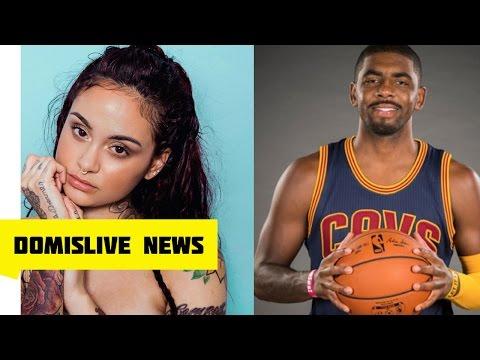 Kyrie Irving's GF Kehlani Caught Cheating W/ Drake's Artist PARTYNEXTDOOR - Kim Kardashian KUWTK