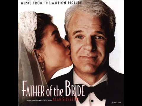 Father of the Bride OST - 15 - The Way You Look Tonight