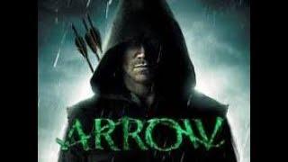 Arrow music video/Rag'n'Bone Man-arrow