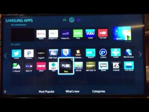 app su smart tv akai