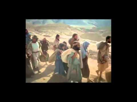 The Story of Jesus - Khasi / Kahasi / Khasiyas / Khuchia / Khasa / Khashi Language (India)