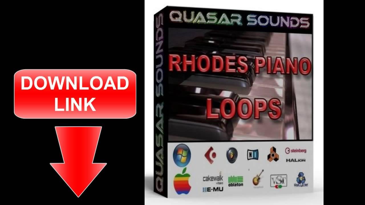 Download piano loops