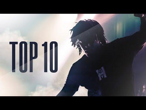 TOP 10: Best Christian Rappers/Hip-Hop Artists 2018