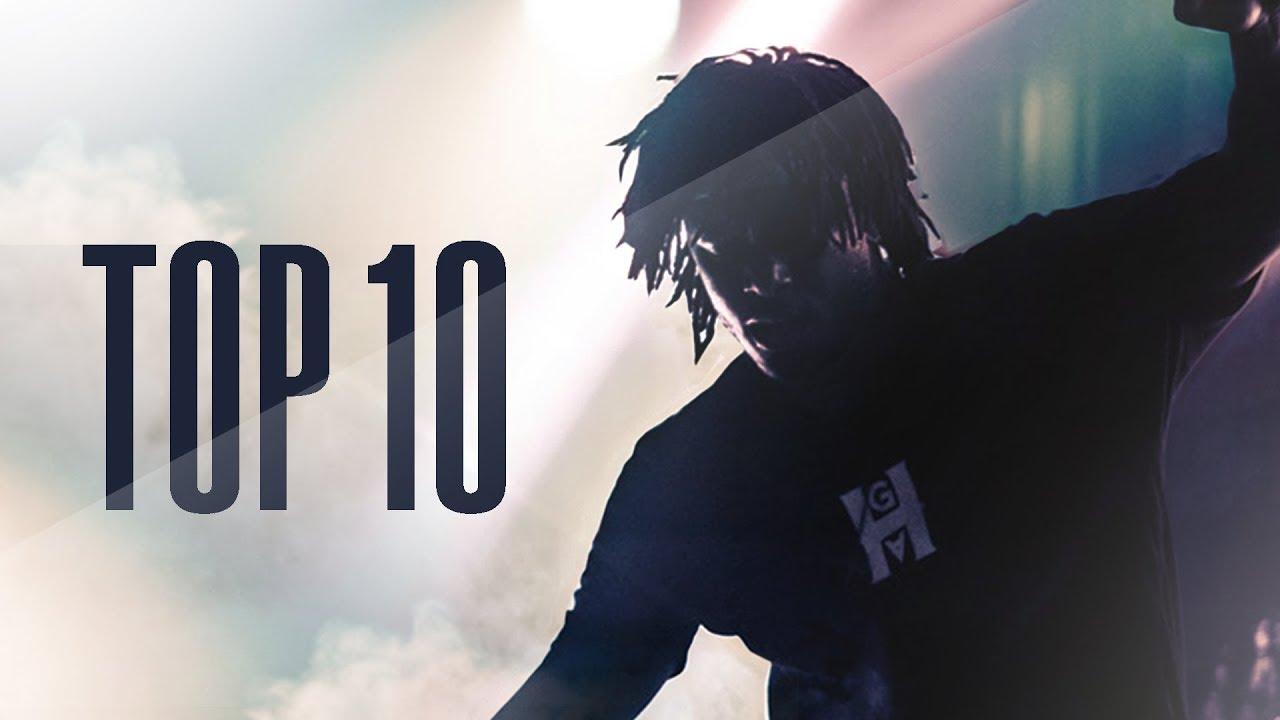 TOP 10: Best Christian Rappers/Hip-Hop Artists 2018