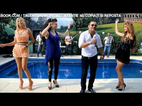 Florin Marocanu - Copii mei ( Talent Show )