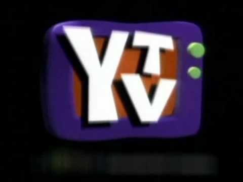 """YTV Logo """"No Problem"""" 2"""
