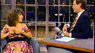 Andrea Martin @ The David Letterman Show YouTube Videos