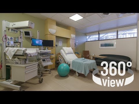 Alta Bates Summit Medical Center - Labor and Delivery