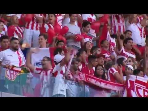 Náutico 1x3 CRB (Série B 2016 - 15ª Rodada)