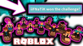 WINNING EVERY SINGLE COMPETITION! | ROBLOX VIEWER SURVIVOR EPISODE 4