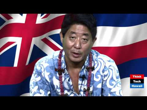 Dale Kobayashi is running for the Hawaii State Legislature