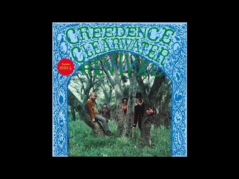 Creedence Clearwater Revival - Ninety-Nine And A Half (Wont Do)