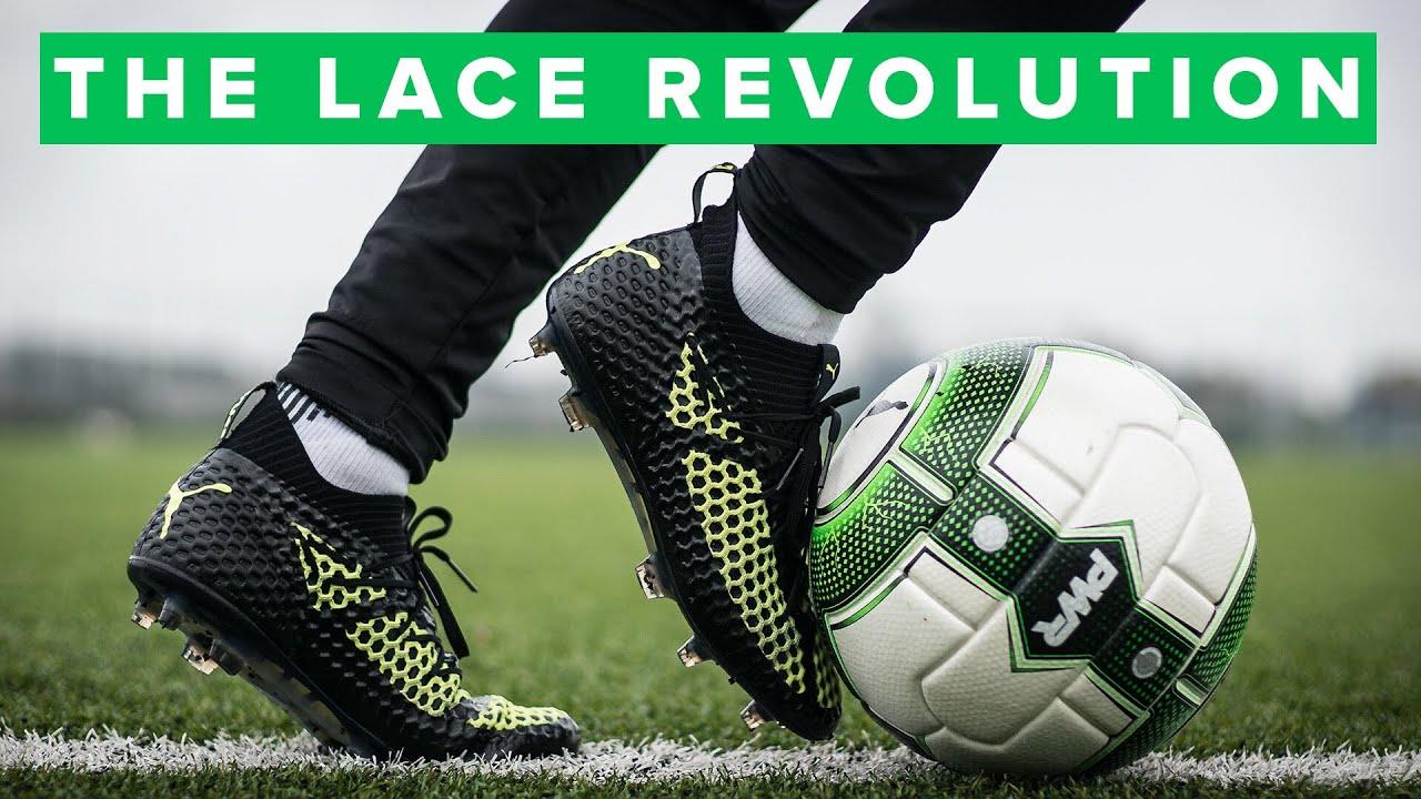 Puma Future 18.1 Netfit Football Boots Tech Talk