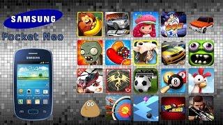 20 Jogos Incríveis para Samsung Galaxy Pocket Neo