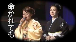 作詞:鳥井 実 作曲:彩木 雅夫 オリジナル歌手:森 進一 (2008/...