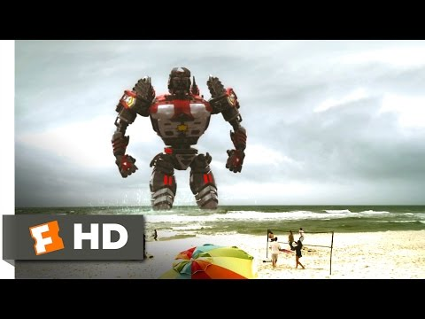 Atlantic Rim 210 Movie   Evacuate the Beach 2013 HD