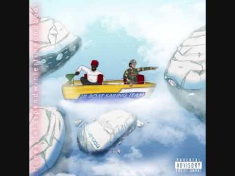 Wintertime Zi & Lil Yachty (Wintertime On A Boat)