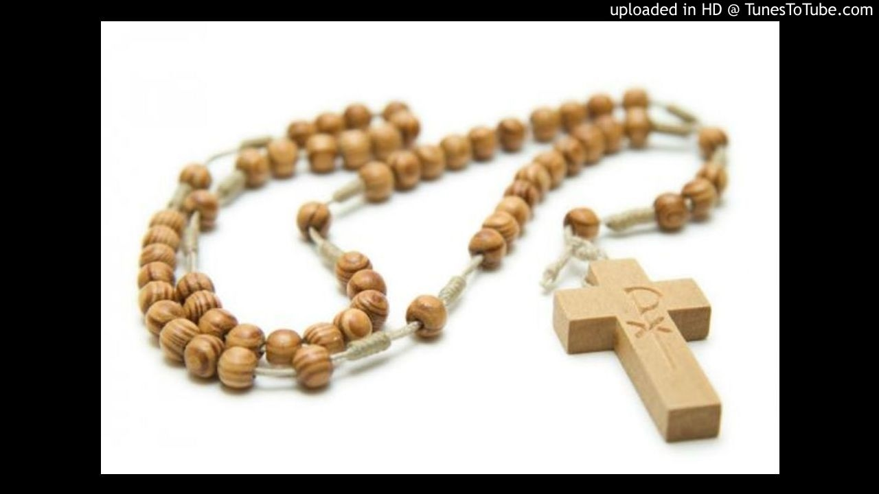 Täglich Rosenkranz Beten
