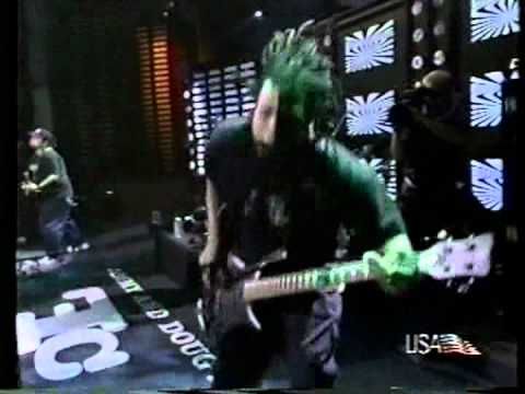 POD - Southtown + Rock The Party (Live At Farmclub- Los Angeles, CA 08-17-2000) DVD [HQ]