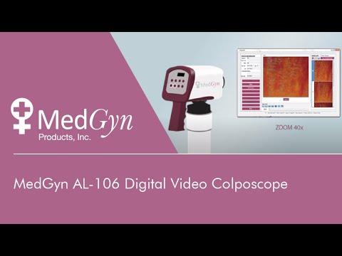 MedGyn AL-106 Digital Video Colposcope