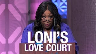 Friday on 'The Real': Loni
