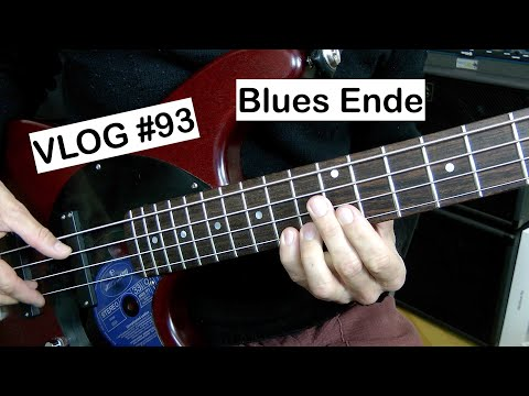 Blu0101 - Blues #1 (Text und Bluesform) - German Bass Lesson Tutorial from YouTube · Duration:  4 minutes 57 seconds