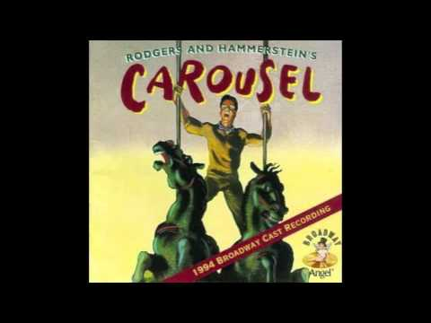 Carousel 1994 Revival - You're A Queer One, Julie Jordan