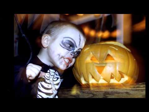 Funny Scary Halloween Costumes and Creepy Make up Ideas for Kids | DISCOVER
