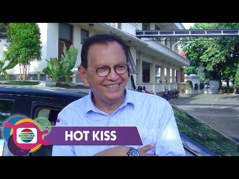 Hot Kiss - MENGAGETKAN! Ini Jawaban Roy Marten Tentang Gading Yang Siap Gempi Punya Ayah Tiri
