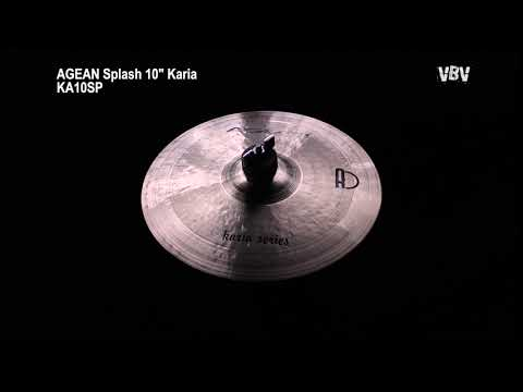 "10"" Splash Karia video"