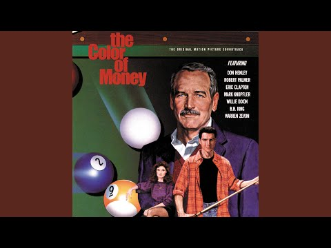 The Main Title (The Color Of Money/Soundtrack Version)