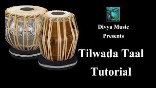 Online Tabla Training Instructor Learn to play Tilwada Taal on Tabla Indian Classical Music Teachers
