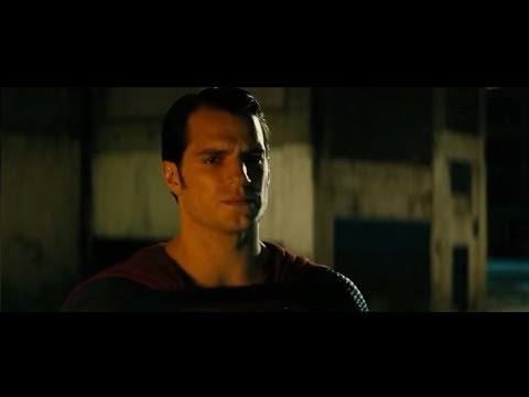 Just Superman Unofficial Trailer